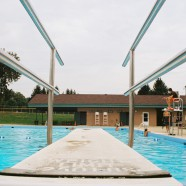 Crabapple Community Pool