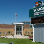 Yough Intermediate Middle School