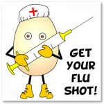 flu shot picture